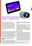 Article about infrared cameras and pyroemter
